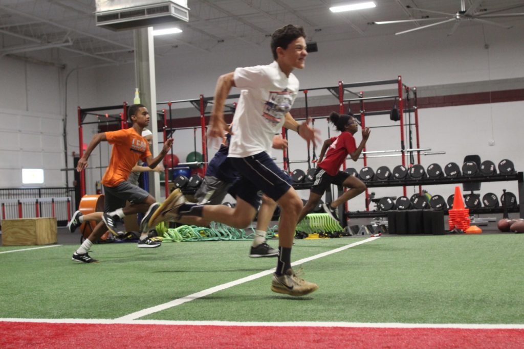 Elite sports performance with Stacks Atlanta
